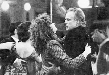 ultimo tango….
